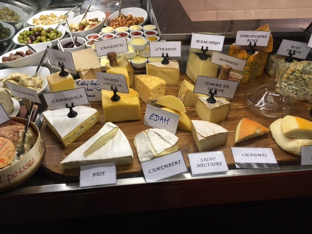 C&B cheese
