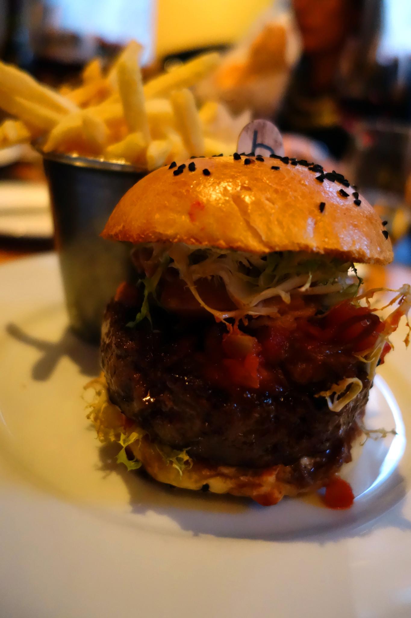 bar boulud bb burger 2