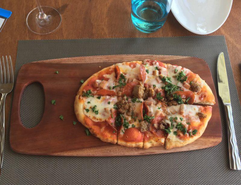chorizo-sausage