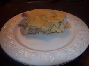 Pie Wheat Free