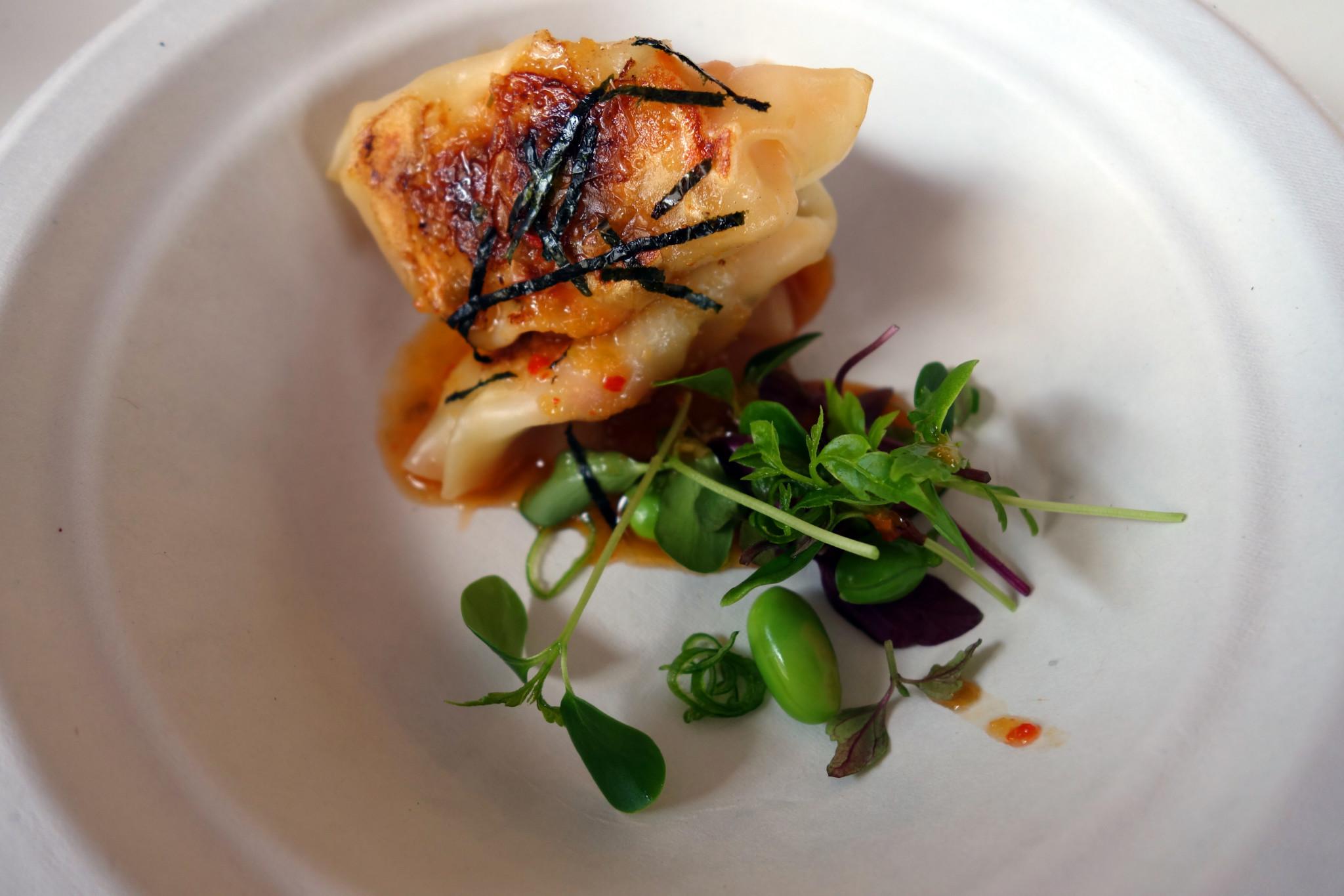 Taste of London Chai Wu